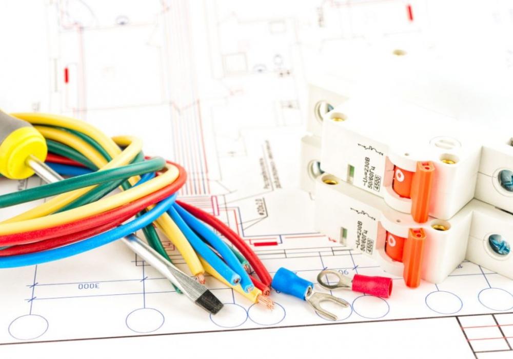 Vettoretto Impianti Elettrici - Cablaggi