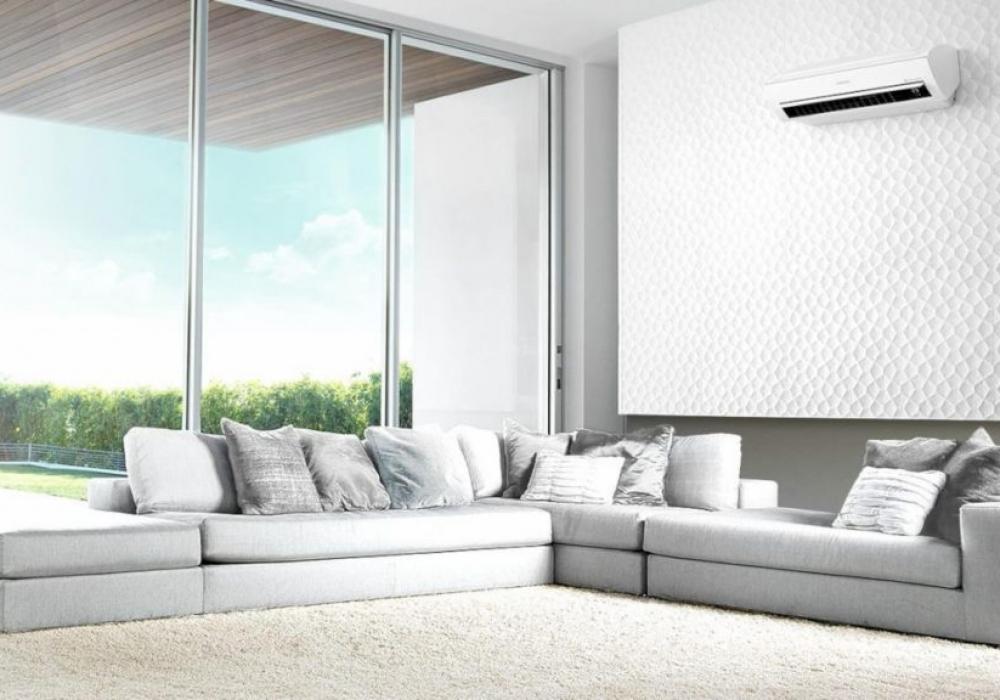 Vettoretto Impianti Elettrici - Climatizzatori