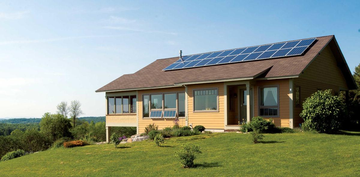 Vettoretto Impianti Elettrici - Impianti Fotovoltaici
